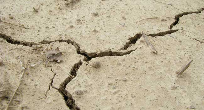Kwoi Tremor: Residents Fear More Danger After 'Cracked Walls'