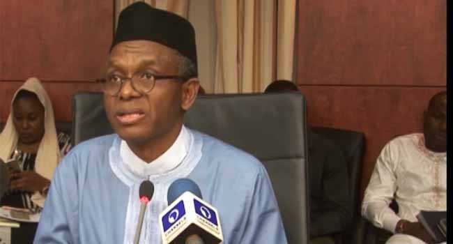 Kaduna Government Labels IMN Insurgent Group