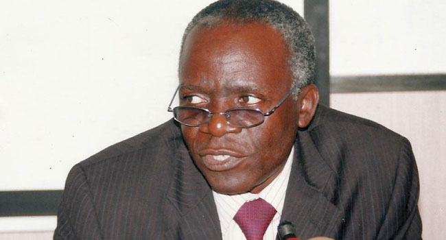 Falana Asks Nigeria To Reject Conditions For Return Of Abacha Loot