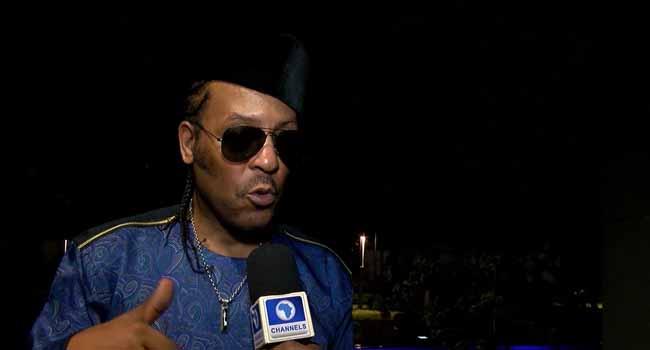 Jeffery Daniels Encourages Nigerian Artistes To Stay True To Their Sound