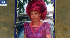 A mother of five girls, including a set of triplets - Comfort Ikunga - has been stabbed to death in her home in in Obio Akpor, Rivers state, by unknown felons.