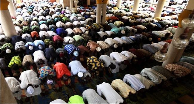 Muslim Cleric Calls For Unity, Peace As Nigerians Celebrate Eid-el-Kabir