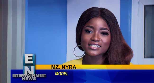 Geologist Turned Video Vixen: Mz Nyra Shares About Life, Modelling