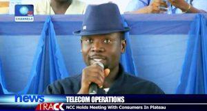 NCC, Telecommunication Consumers,Plateau