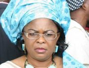 EFCC Seeks Final Forfeiture Of $8.4m, N7.4bn Linked To Patience Jonathan