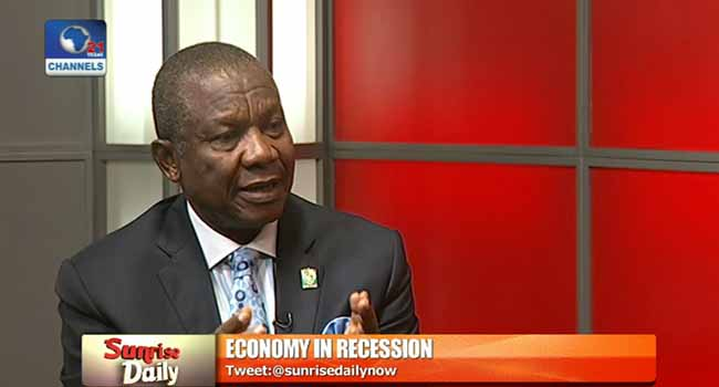 Nigeria In Recession: Government To Motivate Private Sector Investment