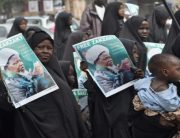 Shiites In Yola Demand Release Of Sheik Zakzaky