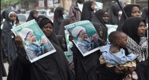 Shiites In Yola Demand Release Of Sheik Zakzaky
