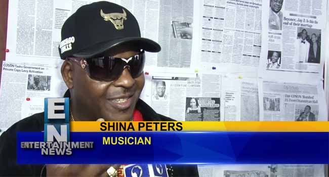 Shina Peters Cautious Of Collaborating With New Generation Artistes