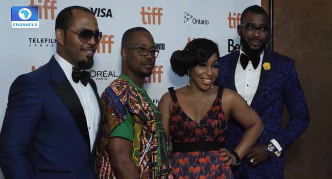 Nollywood Hit Movie '76' Set For Screening In Toronto