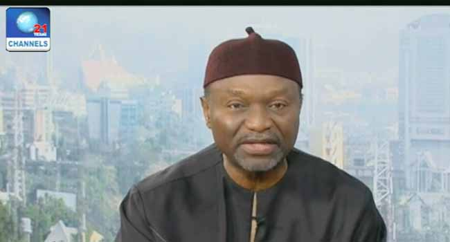 Udo Udoma States Steps FG Is Taking To Stabilise The Economy