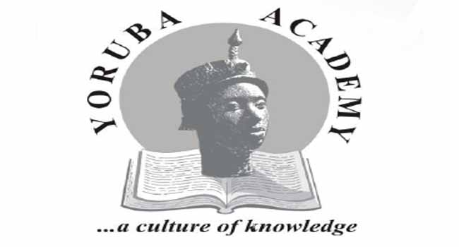 Leaders Must Have Collective Unifying Direction – Yoruba Academy