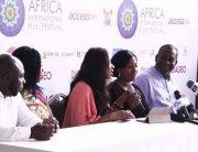 Hollywood, Africa International Fiilm Festival