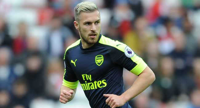 Wenger Relishes Arsenal's Chances With Ramsey's Return