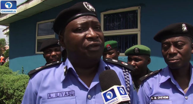 Police Arrest Man For Indian Hemp