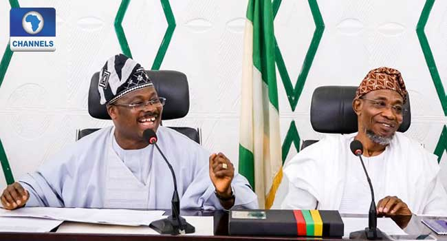 LAUTECH Crisis: Oyo, Osun Commit To Maintaining Joint Ownership