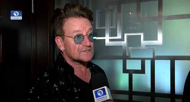 Bono Apologises After Bullying Claims At One Charity