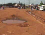 Otukpo-Enugu, road users