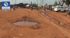Kwara Govt. Moves To Fix Roads Across State
