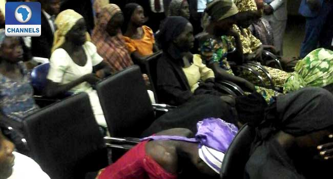chibok-girls-released1