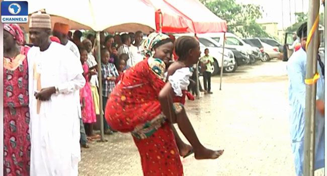 chibok-girls-released-reunit-with-parents