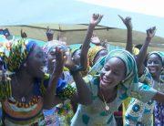 Chibok Community Celebrates Homecoming For 21 Rescued Girls