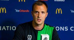 Chris Davies, Celtic, Borussia Monchengladbach
