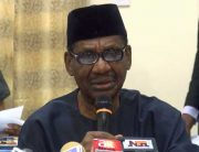 Sagay Insists Senate Has No Power To Summon Him