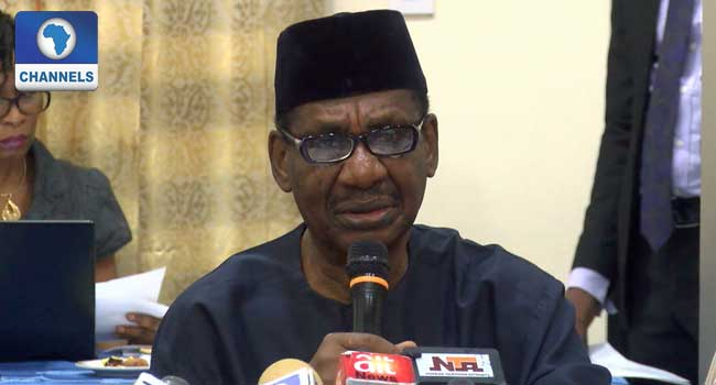 Eight Assembly Frustrated FG's Efforts To Fight Corruption, Says Sagay