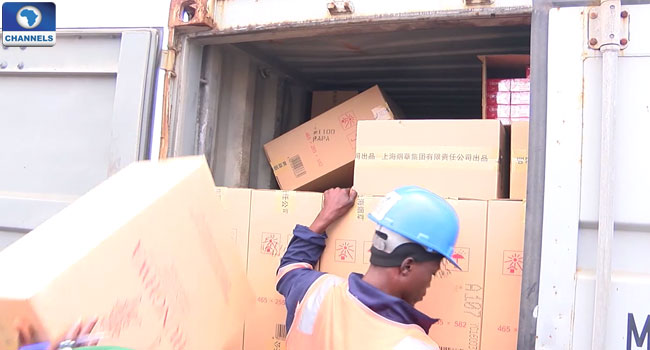 Nigerian Customs Impounds 17 Items Worth Over N194 mln