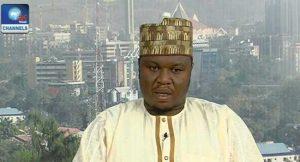 Dr. Abu Hamisu,
