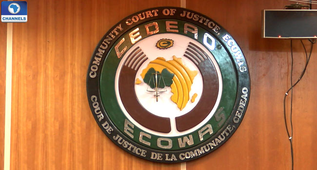 ECOWAS Court Fines FG N30m For Violation Of Rights