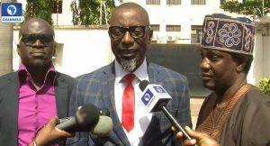 Ekiti Lawmakers Give EFCC 21-day Ultimatum To Investigate Fayemi