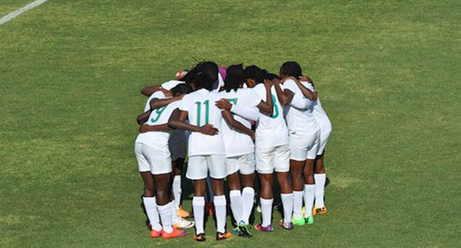 FIFA U-17: Falconets Coach Blames Early Exit On Inexperience