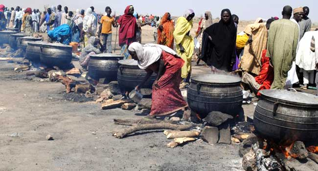 Presidency Refutes Mass Starvation Claims By Aid Agencies