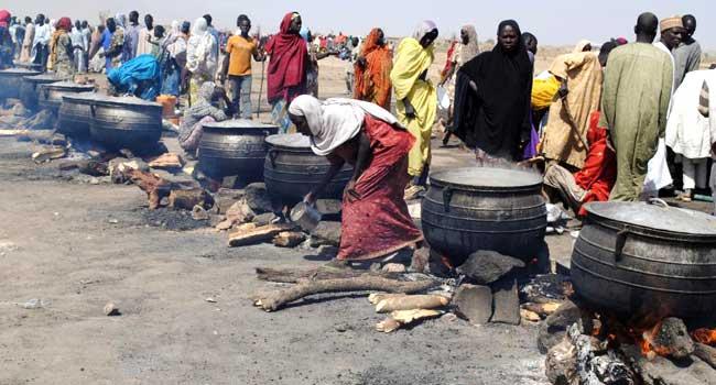 World Food Programme Targets 1.8million People