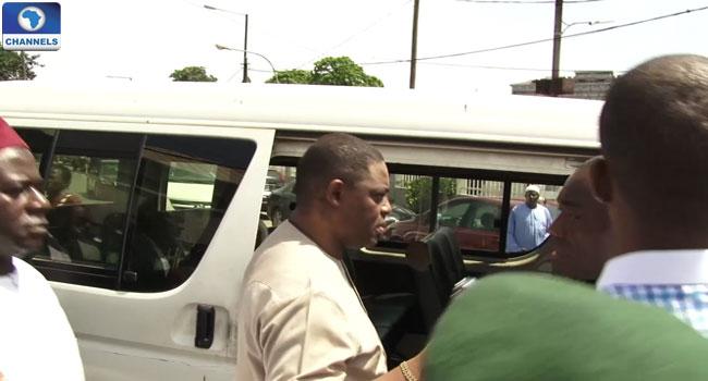 EFCC Dismisses Alleged Ill-Health Of Fani-Kayode