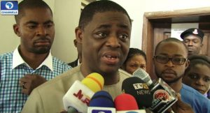 Fani-Kayode, EFCC Arrests