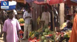 Street Trading: Edo Govt. Serves Traders Notice