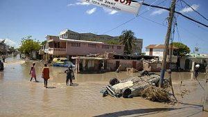 Haiti, Hurricane Matthew, Cuba, Bahamas, UNICEF