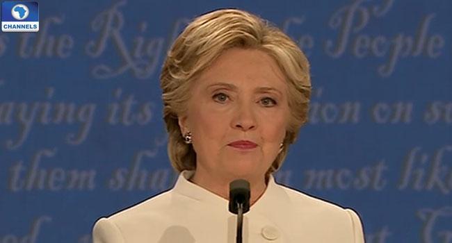 Hillary Clinton Named Chancellor Of Queen's University