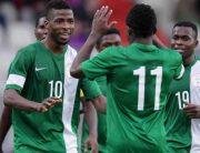 World Cup Qualifier: Nigeria Trash Algeria 3-1 in Uyo