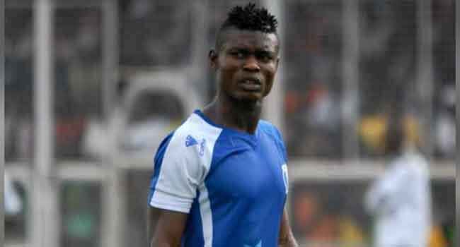 VIDEO: Conflicting Accounts Trail Killing Of Nigerian Footballer