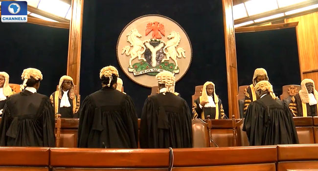 LEDAP Sues DSS, AGF Over Arrest Of Judges