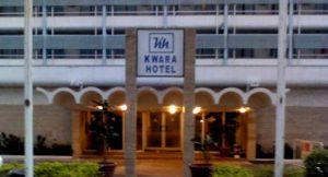 Kwara Hotel, hotel workers