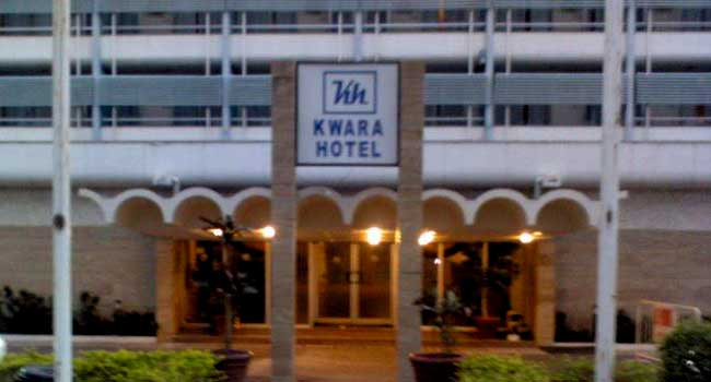Kwara Hotel Workers Protest Plan To Take Over Hotel