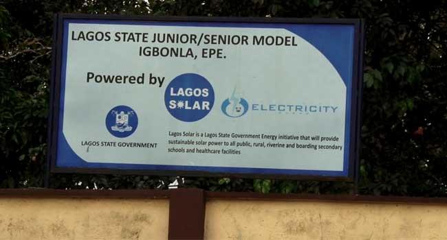 Lagos School Kidnap Victims Regain Freedom