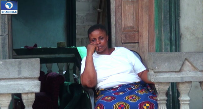 Weeks After Attack On Borikiri, Mother Of 7 Grieve Over Missing Son