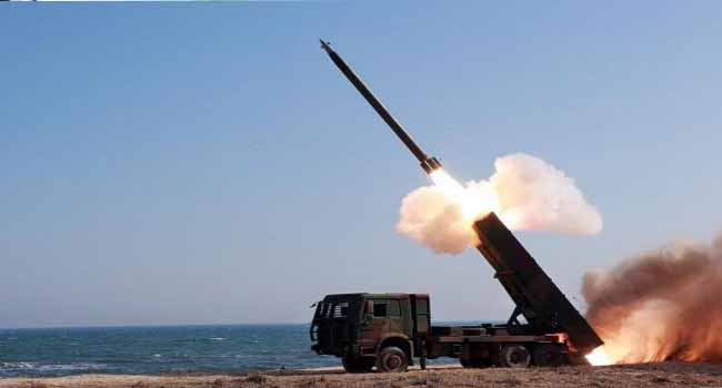 S.Korea Predicts More N.Korea Ballistic Missile Tests After Nuclear Test