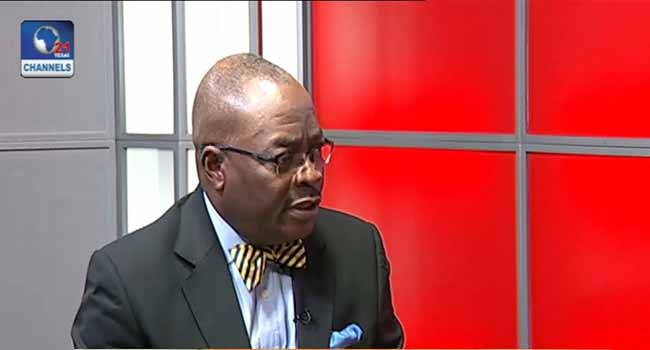 DSS Cannot Enforce The Law By Being Unlawful – Muyiwa Subo